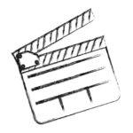 Filmklappe Filme über Ernährung