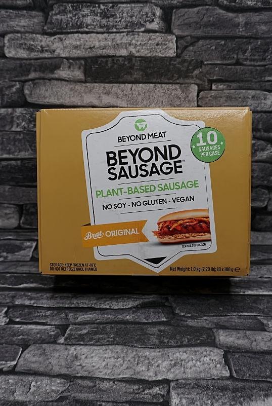 beyond sausage kaufen