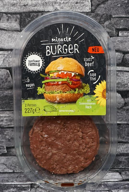 Miracle Burger kaufen