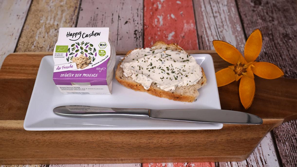 Happy Cheeze Käse vegan