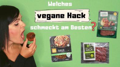 veganes Hackfleisch im Test