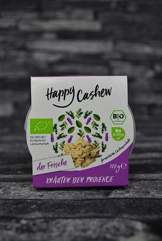 Happy Cashew der Frische Kräuter der Provence