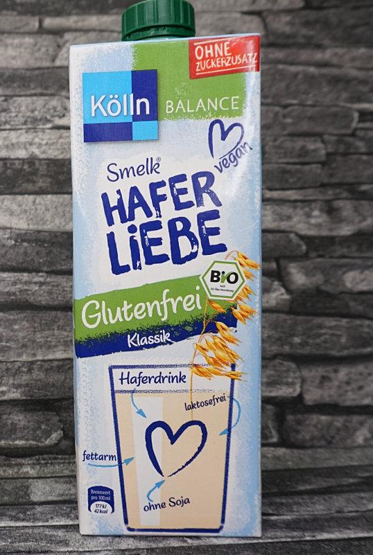 Köln Haferliebe im Test