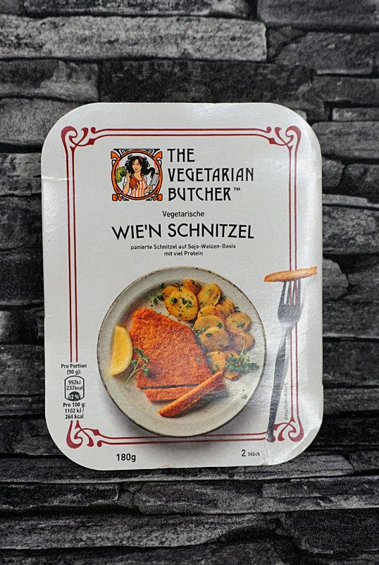 The Vegetarian Butcher Wien Schnitzel