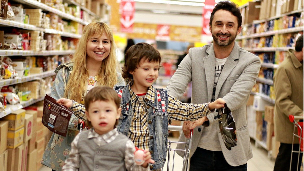 10 Tipps zum Einkaufen