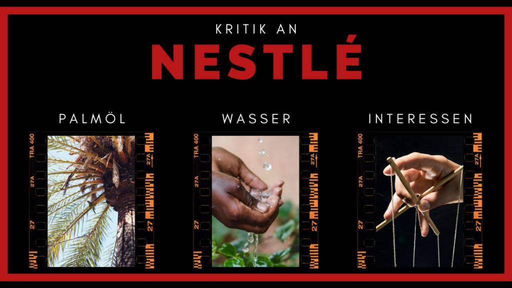 marken vegan Nestle