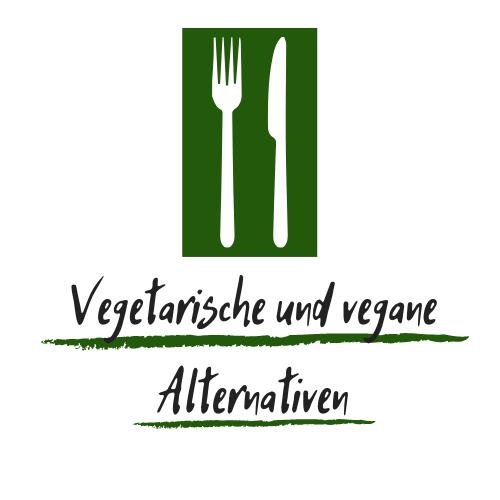 vegane und vegetarische Shops