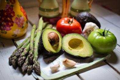 Ernährungsform vegan