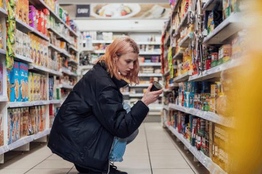 vegane Produkte online kaufen