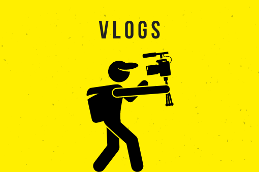 Vlog vegan