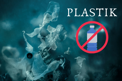 Wie schädlich ist Plastik