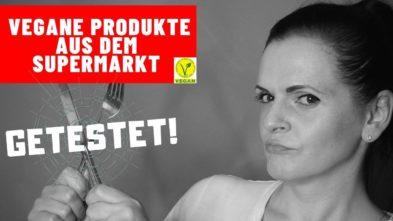 vegane Produkte im Test Video