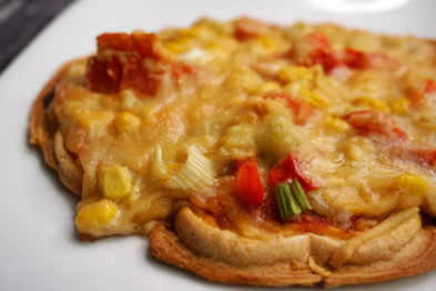 vegane-waffel-pizza