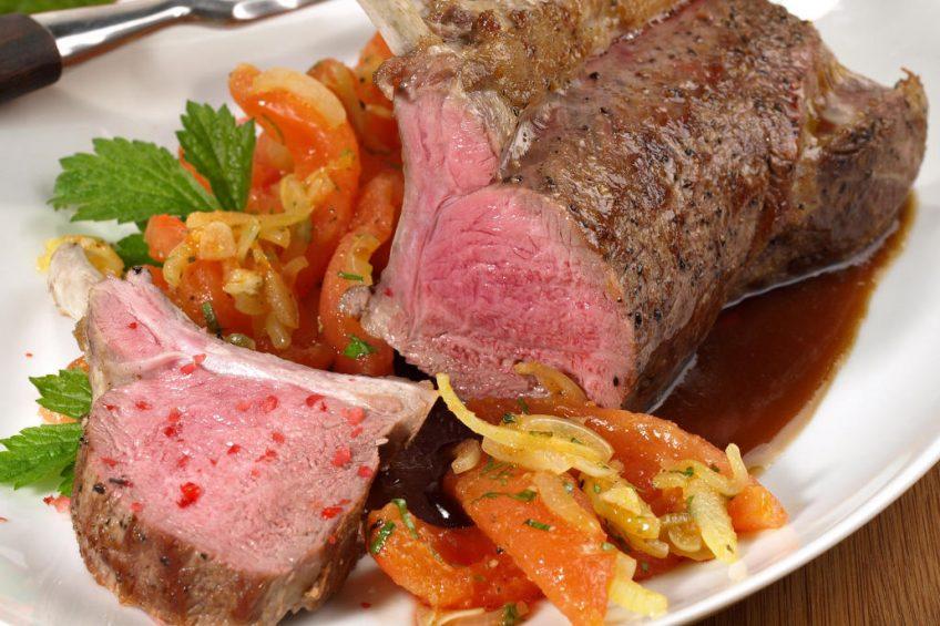 Fleisch in der Diskussion ob es gesund ist oder nicht