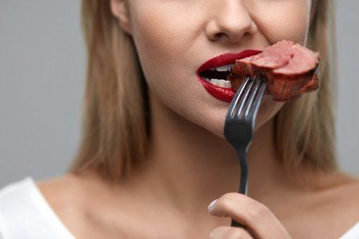 Kann man ohne Fleisch leben?